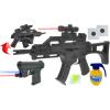 Karabin Na Kulki z Laserem i Składaną Kolbą HK G36c TOMDORIX