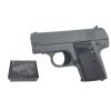 Pistolet Metalowy Na Kulki 6mm BODY 100% METAL V3 TOMDORIX