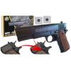 Pistolet Metalowy Na Kulki M1911 COLT 100% METAL TOMDORIX