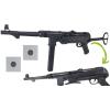 MP-40 SCHMEISSER Karabin Na Kulki 6mm Air Soft Gun TOMDORIX
