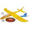 Szybowiec Piankowy, Duży samolot , Światło w kabinie 2X Dioda LED TOMDORIX (7)