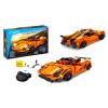 Klocki Lego Technic, Cada Porsche 918 C51051W+Pilot, Zdalnie Sterowany Samochód Sportowy TOMDORIX